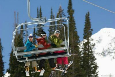 Ski Big Bear