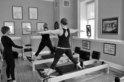 Mountain Laurel Pilates