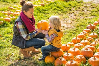 Fall Festivals in PA