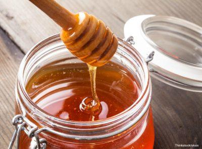 Honey From Brookvalley Farm